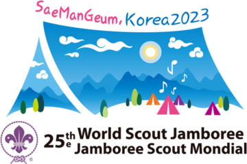 25th World Jamboree Site Announced