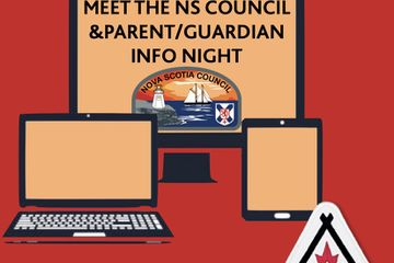 Meet the NS Council and Parent/Guardian Information Night