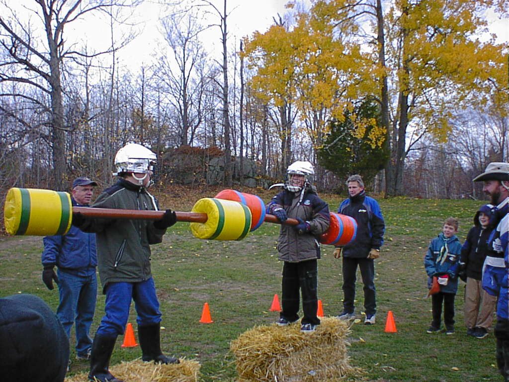 Cub Scouts (Age 8-10): Overview