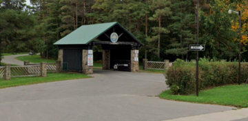 Durham using cabins at Oshawa's Camp Samac as shelter space with physical distance