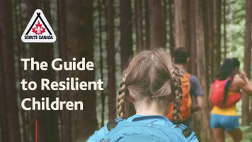 Raising Resilient Children During the Pandemic and Beyond