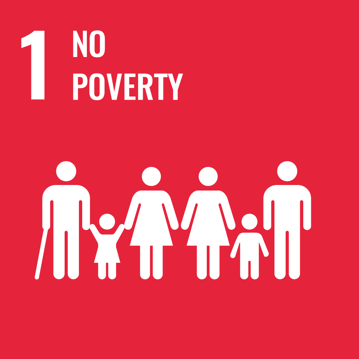 SDG no poverty