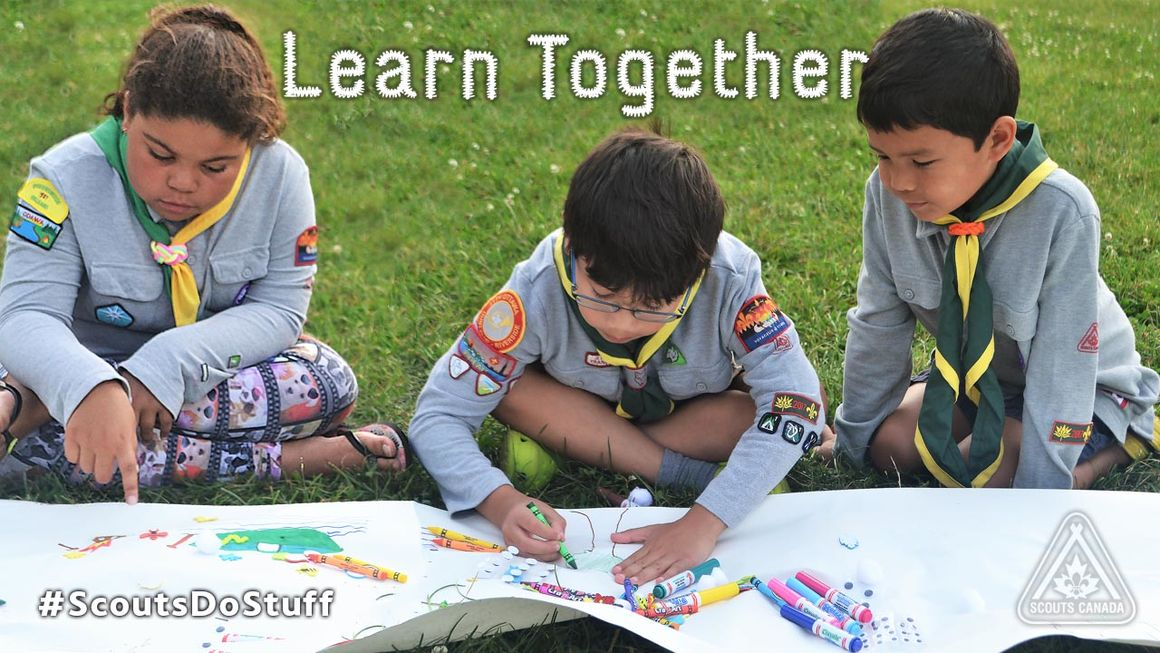 <b>Learn Together </b>