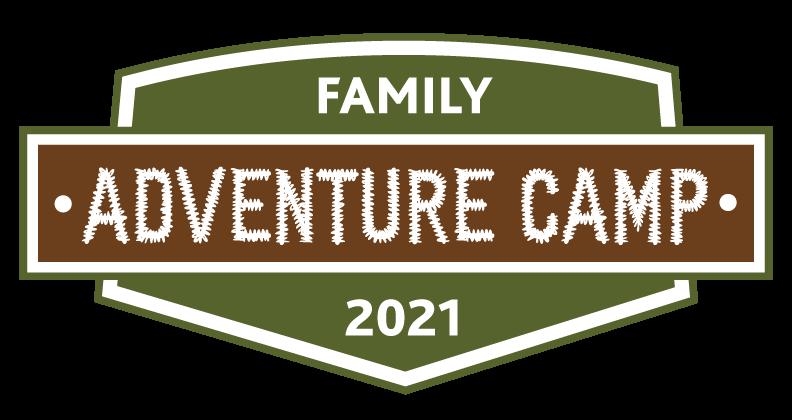 Family Adventure Camp 2021