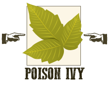 Poison Ivy and Other Hazardous Plants