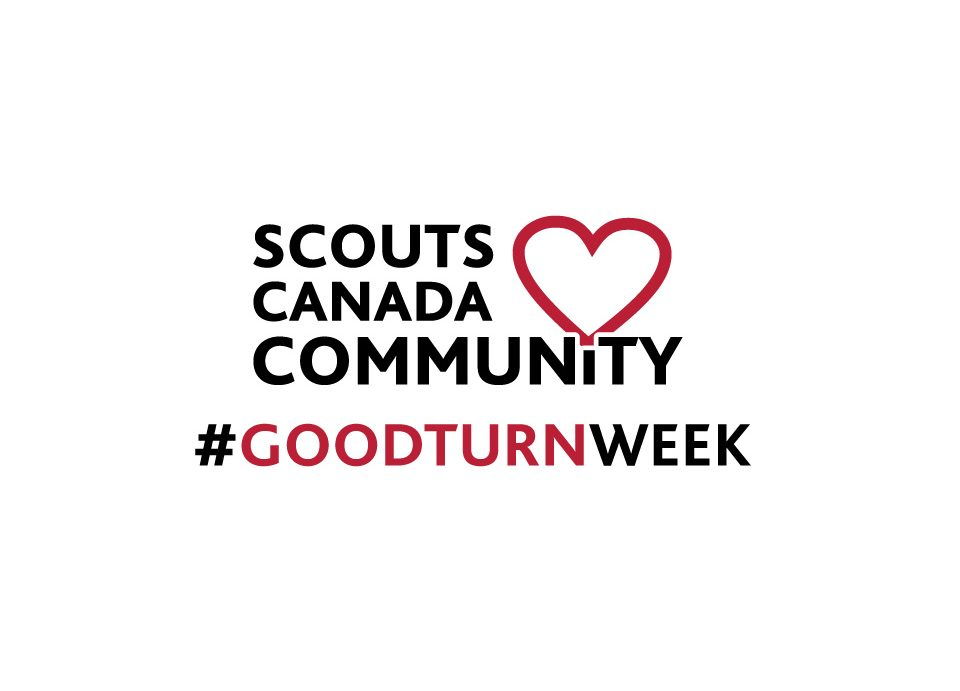 Good Turn Week - Scouts Canada Community