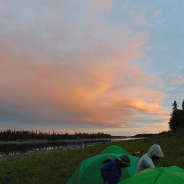 Moose River Adventure