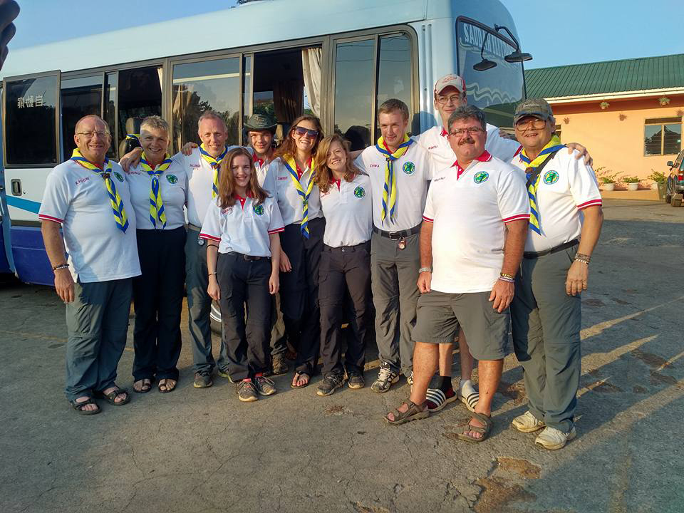 Ugandan-Canadian Scouts Unite a Village through a Clean Water Initiative