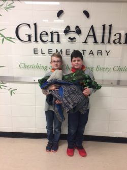 169th Glen Allen Group