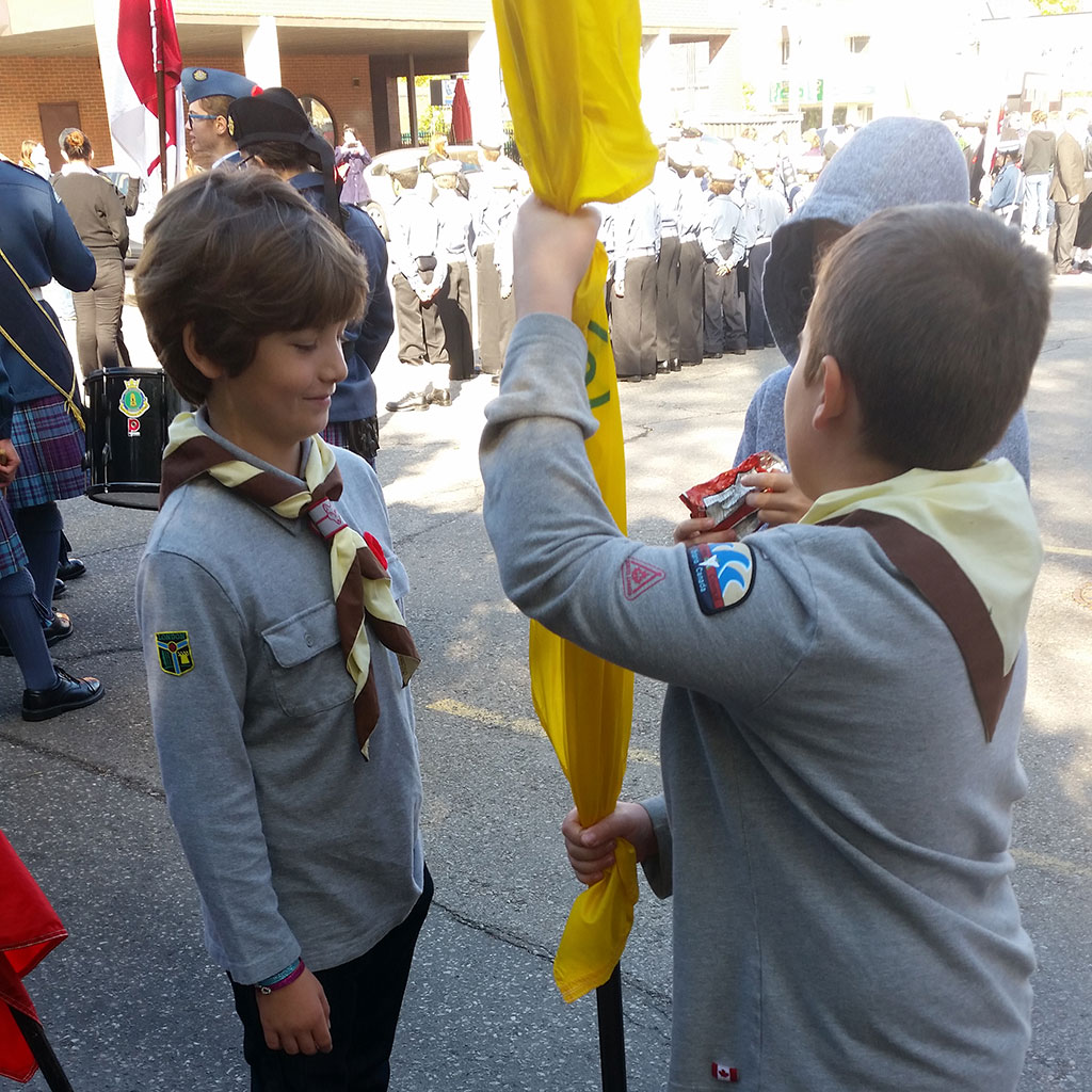 73rd London Scout Group