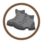 Boots graphic