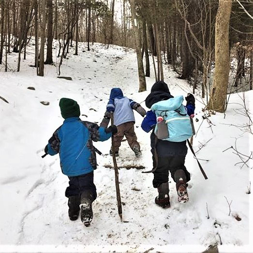 Winter Activities for Beaver Scouts