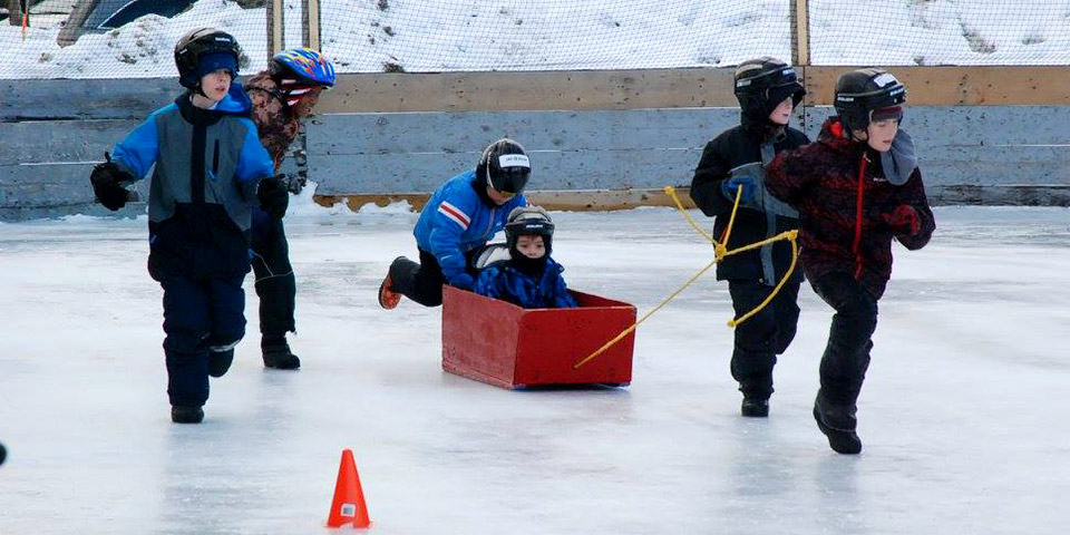 Winter Activities for Cub Scouts